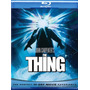Blu-ray The Thing (1982) / Enigma De Otro Mundo