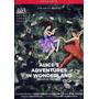 Dvd Royal Ballet: Alicia En El País De Las Maravillas (2011)
