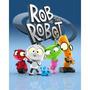 Dvd Rob El Robot Y Sus Amigos Temporada 1 Original Nuevo
