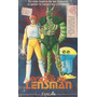 El Poder De Lensman Dibujos Animados En Castellano 1989 Vhs