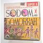 Super 8 Película Sodoma Y Gomorra