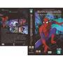 El Hombre Araña Spiderman Dibujos Animados 4 Vhs