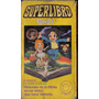 Superlibro Tomo 6 Historias De La Biblia En Video Vhs
