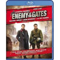 Blu-ray Enemy At The Gates / Enemigo Al Acecho