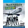 Iron Maiden Flight 666 The Film Bluray Nuevo Sellado