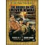 El Puente Sobre El Rio Kwai En Dvd