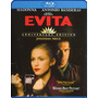 Blu-ray Evita / 15th Anniversary Edition / Madonna