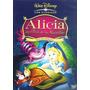Dvd Alicia En El Pais De Las Maravillas Nuevo!!!!