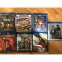 Set De 7 Peliculas Blu Ray