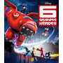 6 Grandes Heroes Bluray 3d Hd Full 1080 !!!