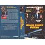 Balas Sobre Pekin Bullet To Beijing Michael Caine 1995 Vhs