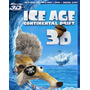 Blu-ray Ice Age 4 3d / La Era De Hielo 4 / Br 3d+2d+dvd