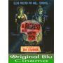 El Regreso De Los Muertos Vivos - Dvd Original - Almagro
