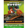 No Toca Botón - Rogelio Roldán - Dvd Original - Almagro