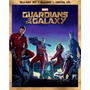 Blu-ray 3d -- Guardians Of The Galaxy