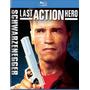 Blu-ray Last Action Hero / El Ultimo Gran Heroe