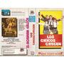 Los Chicos Crecen Luis Sandrini Chasman Y Chirolita 1976 Vhs