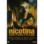 Nicotina - Diego Luna - Dvd Original Nuevo