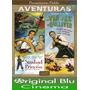 Simbad Y La Princesa + Los Viajes De Gulliver - Dvd Original