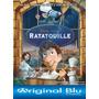 Ratatouille ( Animación) Español Latino - Blu Ray - Almagro