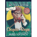 Chiquito Reyes Alberto Olmedo No Toca Boton Dvd Nuevo