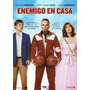 Enemigo En Casa - Mr. Woodcock - Dvd Original Nuevo