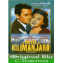 Las Nieves De Kilimanjaro- Gardner/ Peck/ King- Dvd Original