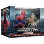 The Amazing Spider-man Limi.edit.blu-ray 3d+2blu-ray 2d+dvd