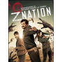 Z Nation Temporada 1 Digipack 4 Dvds Super Estreno Original