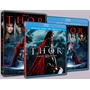 Thor 2 Un Mundo Oscuro Blu-ray 3d Hd Full 1080 !!!