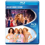 Blu Ray Sex And The City 1 Y 2 / Nuevo / Local