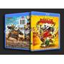 Kung Fu Panda 2 Blu Ray