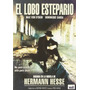 El Lobo Estepario (steppenwolf) Dvd