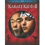 Blu-ray The Karate Kid 1 & 2 / Incluye 2 Films