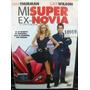 Mi Super Ex Novia Uma Thurman Dvd Original 1zc