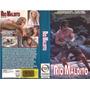 Rio Maldito Damned River 1989 Stephen Shellen Lisa Aliff