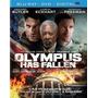 Blu-ray + Dvd -- Olympus Has Fallen