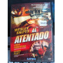 El Atentado Liberty Stands Still Dvd Original