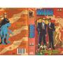 Hombres De Negro Vhs Dibujos Animados En Castellano
