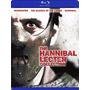 Blu-ray Silencio De Los Inocentes + Hannibal + Manhunter