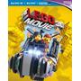 La Gran Pelicula Lego Blu-ray Hd Full 1080!!!