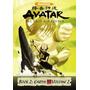 Avatar Libros Agua Tierra Fuego Completo 9 Dvd En Castellano