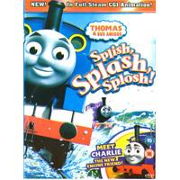 Thomas Y Sus Amigos 3 Dvd Por $75 Oferta Imperdible!!!!!!!