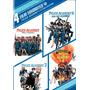 Dvd Police Academy Collection / Locademia De Policia 1 A 7