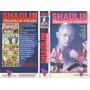 Shaolin Dinastia De Muerte Lo Lieh Artes Marciales Vhs