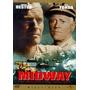Dvd - Midway Con Henry Fonda, Charlton Heston - Glenn Ford