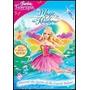 Barbie Y La Magia Del Arcoiris - Dvd Original
