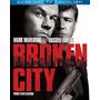 Blu-ray Broken City / Blu Ray Dvd
