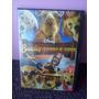 Dvd Original Buddies Cazadores De Tesoros