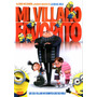 Dvd Mi Villano Favorito. Despicable Me